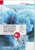 Angewandtes Informationsmanagement I HLT Office 2016, m. digitalem Zusatzpaket