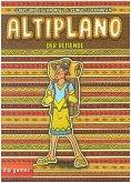 Pegasus DLP01021 - Altiplano: Der Reisende, 1. Erweiterung
