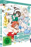 Amagi Brilliant Park - Vol. 2