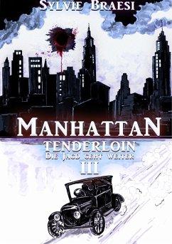 Manhattan Tenderloin