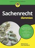 Sachenrecht für Dummies (eBook, ePUB)