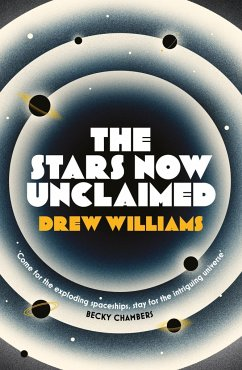 Stars Now Unclaimed - Williams, Drew