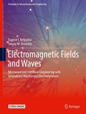 Electromagnetic Fields and Waves (eBook, PDF)