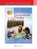 Willard and Spackman's Occupational Therapy, International Edition