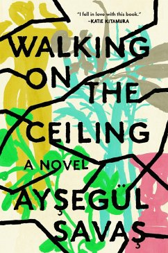 Walking on the Ceiling - Savas, Aysegul