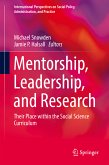 Mentorship, Leadership, and Research (eBook, PDF)