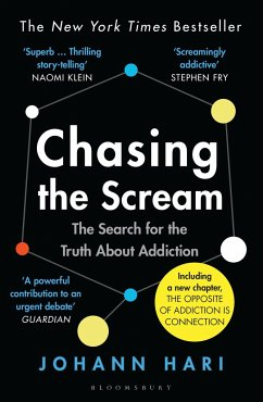 Chasing the Scream - Hari, Johann