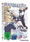 DanMachi - Sword Oratoria - Vol. 3 Limited Collector's Edition