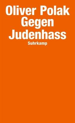 Gegen Judenhass - Polak, Oliver
