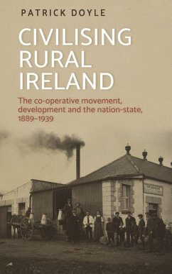Civilising Rural Ireland - Doyle, Patrick