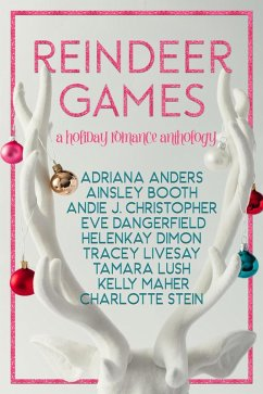 Reindeer Games (eBook, ePUB)