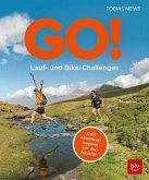 Go! Lauf- und Bike-Challenges (Mängelexemplar)
