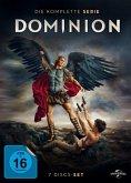 Dominion - Komplettbox