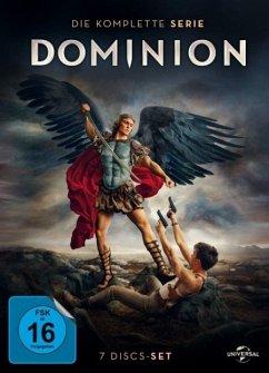 Dominion - Komplettbox - Dominion