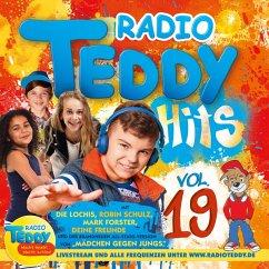 Radio Teddy Hits Vol.19 - Diverse