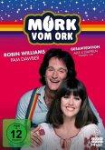 Mork vom Ork - Gesamtedition: Alle 4 Staffeln