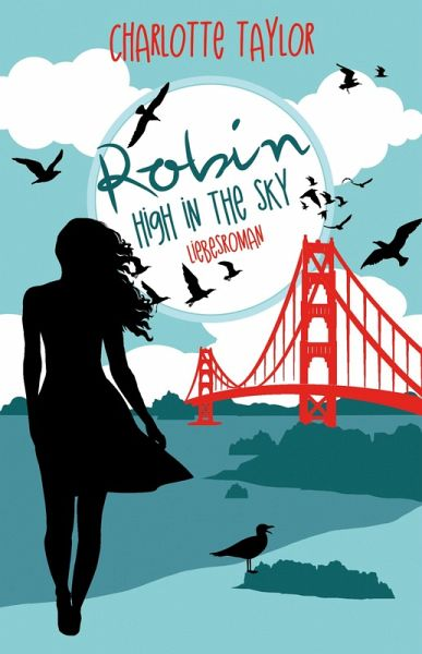 Robin - High in the Sky (eBook, ePUB)