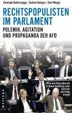 Rechtspopulisten im Parlament (eBook, ePUB)