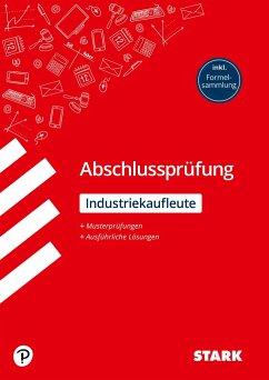 Abschlussprüfung - Industriekaufleute