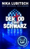 Der Tod trägt Schwarz (eBook, ePUB)