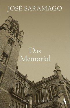 Das Memorial - Saramago, José