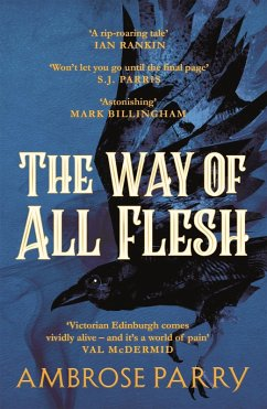 The Way of All Flesh (eBook, ePUB) - Parry, Ambrose