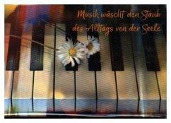 Magnet Musik wäscht den Staub des Alltags von d...