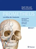 PROMETHEUS Kopf, Hals und Neuroanatomie (eBook, ePUB)
