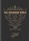The Bourbon Bible (eBook, ePUB)
