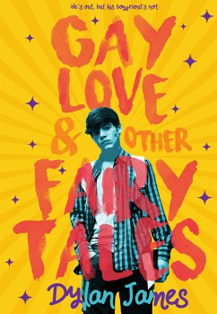 Gay Love and Other Fairy Tales (eBook, ePUB)