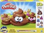 Hasbro Play-Doh E5810EU4 - Verrückte Haufen Knete