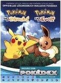 Pokémon: Let's Go, Pikachu! & Evoli! - Das offizielle Lösungsbuch inklusive Pokédex