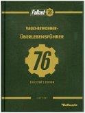 Fallout 76 - Das offizielle Lösungsbuch - Collector's Edition