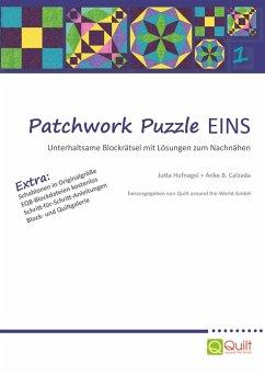 Patchwork Puzzle EINS