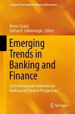 Emerging Trends in Banking and Finance