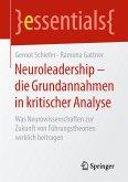 Neuroleadership – die Grundannahmen in kritischer Analyse (eBook, PDF)