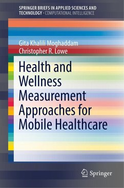 Health and Wellness Measurement Approaches for ...