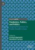 Pandemics, Publics, and Politics