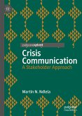 Crisis Communication (eBook, PDF)