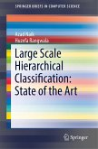Large Scale Hierarchical Classification: State of the Art