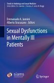 Sexual Dysfunctions in Mentally Ill Patients (eBook, PDF)