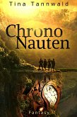 Chrononauten (eBook, ePUB)