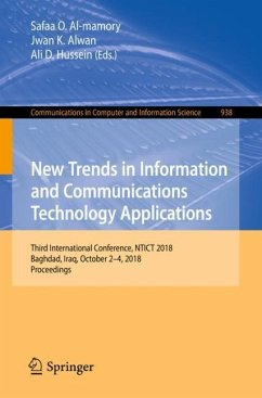 New Trends in Information and Communications Te...