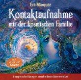 Kontaktaufnahme mit der kosmischen Familie, 1 Audio-CD