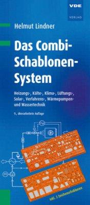 Das Combi-Schablonen-System - Lindner, Helmut