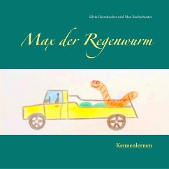 Max der Regenwurm (eBook, ePUB)
