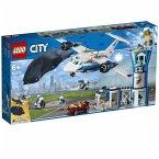 LEGO® City 60210 Polizei Fliegerstützpunkt