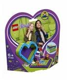 LEGO® Friends 41358 Mias Herzbox