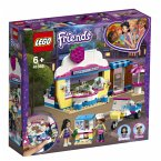 LEGO® Friends 41366 Olivias Cupcake-Cafe