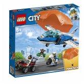 LEGO® City 60208 Polizei Flucht mit Fallschirm